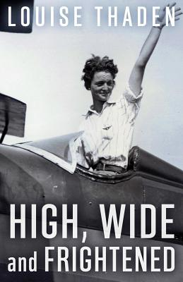 High, Wide and Frightened Cover Image
