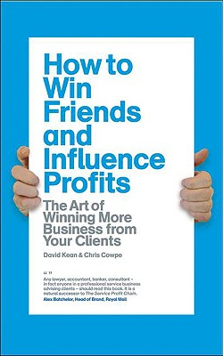 How to Win Friends and Influence Profits Cover