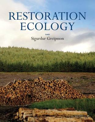 Restoration Ecology Cover Image