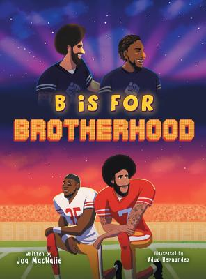 B Is For Brotherhood Cover Image