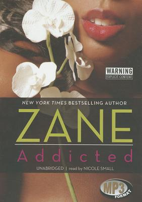 Addicted Cover Image
