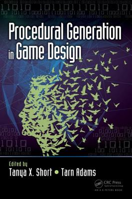 Cover for Procedural Generation in Game Design