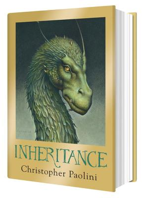 Inheritance Deluxe Edition Cover
