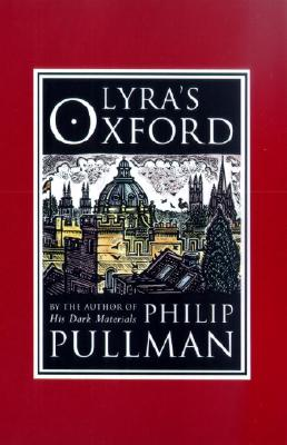 Lyra's Oxford Cover Image