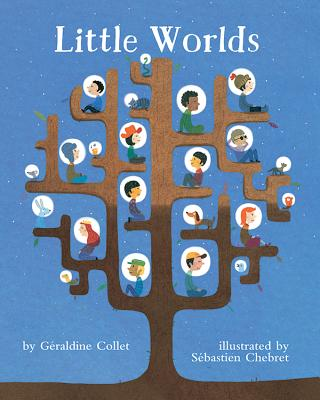 Little Worlds Cover Image