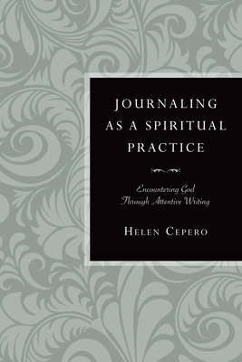 Journaling as a Spiritual Practice Cover