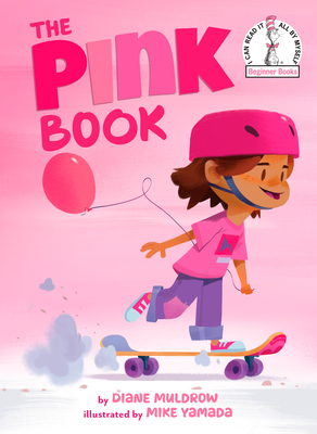 The Pink Book (Beginner Books(R)) Cover Image