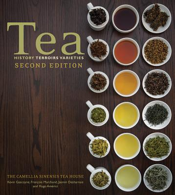 Tea: History, Terroirs, Varieties Cover Image