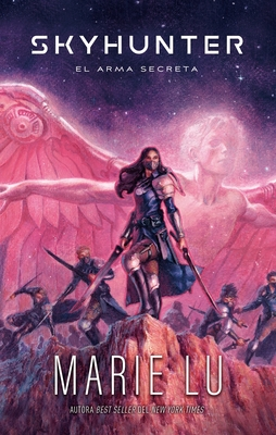 Skyhunter Vol. 1 Cover Image