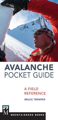 Avalanche Pocket Guide: A Field Reference Cover Image