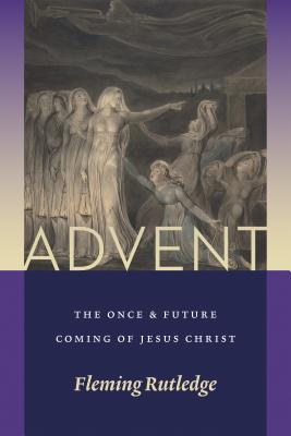 Cover for Advent