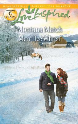 Montana Match Cover