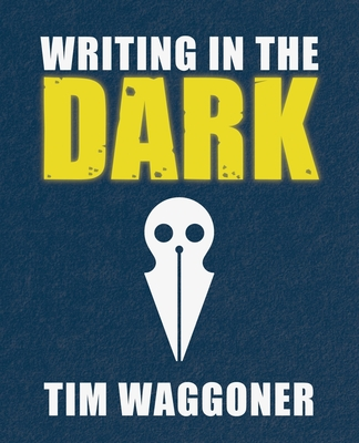 Writing in the Dark Cover Image
