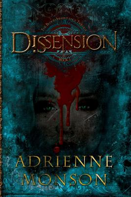 Dissension Cover