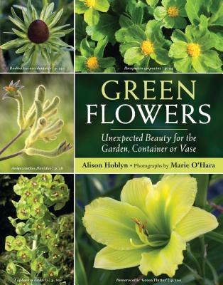 Green Flowers Cover