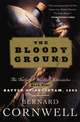 The Bloody Ground Cover