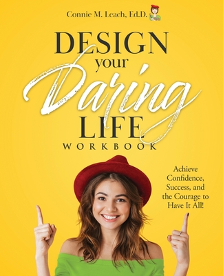 Design Your Daring Life Cover Image
