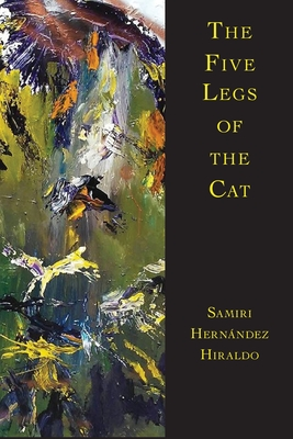 Cover for The Five Legs of the Cat