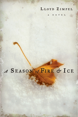A Season of Fire and Ice Cover Image