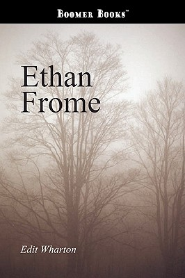ethan frome who is to blame Yet even as the story concludes, we are not quite sure what or who to blame for ethan's ruin wharton conception of ethan frome was motivated, in part.
