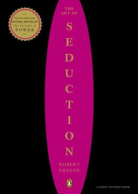 The Art of Seduction Cover Image