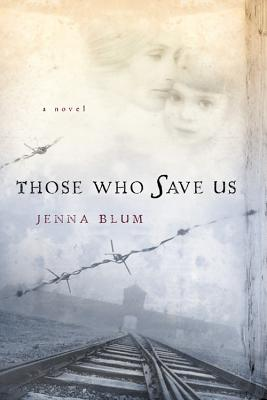 Those Who Save Us Cover
