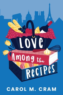 Love Among the Recipes Cover Image