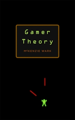 Gamer Theory Cover