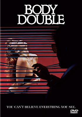 Body Double Cover Image