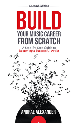Build Your Music Career from Scratch Cover Image