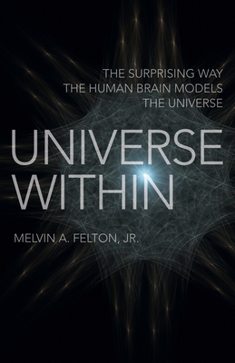 Cover for Universe Within