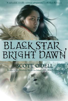 Black Star, Bright Dawn Cover