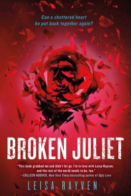 Broken Juliet Cover
