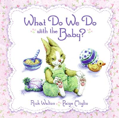 What Do We Do with the Baby? Cover