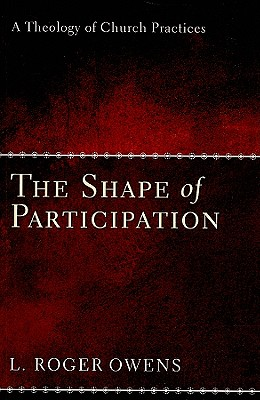 The Shape of Participation Cover
