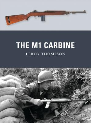 The M1 Carbine Cover