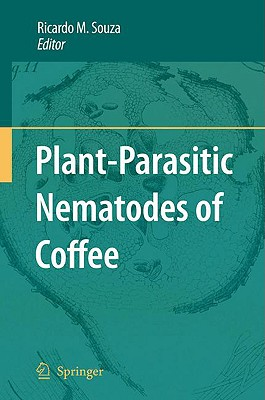 Plant-Parasitic Nematodes of Coffee Cover Image