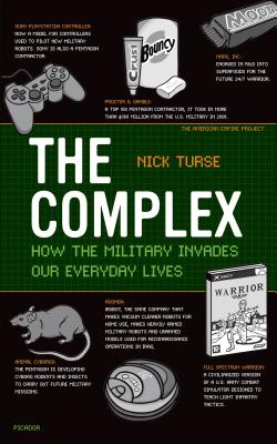 The Complex Cover