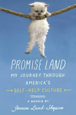 Cover for Promise Land