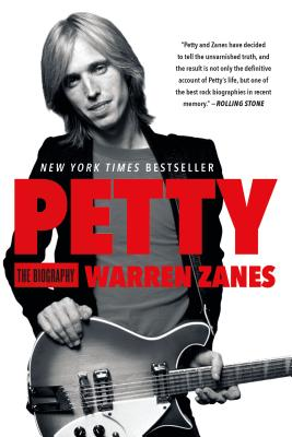 Petty: The Biography Cover Image