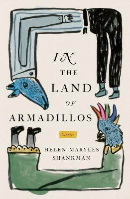 In the Land of Armadillos Cover