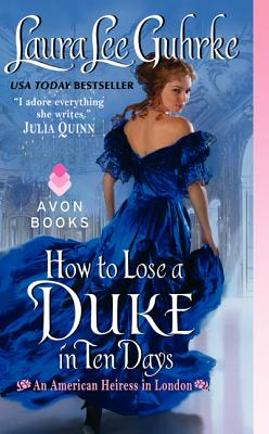 How to Lose a Duke in Ten Days Cover