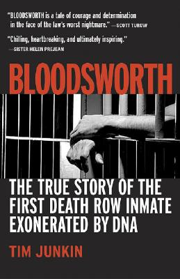 Bloodsworth Cover