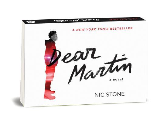 Random Minis: Dear Martin Cover Image