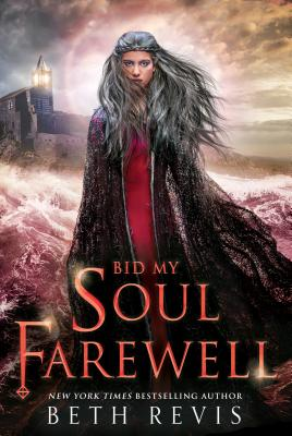 Cover for Bid My Soul Farewell