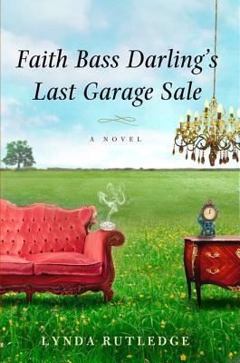 Faith Bass Darling's Last Garage Sale Cover