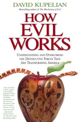 Cover for How Evil Works
