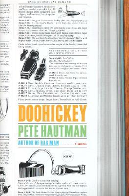 Doohickey Cover