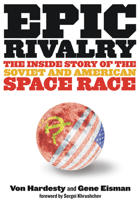 Epic Rivalry Cover