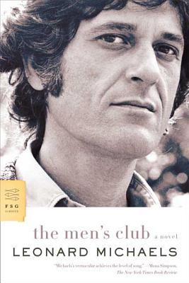 The Men's Club Cover Image